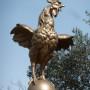 Monument aux morts - Place du Souvenir - Gibel - Image2
