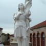Jeanne d'Arc - Place Jeanne d'Arc - Calmont - Image1