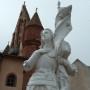 Jeanne d'Arc - Place Jeanne d'Arc - Calmont - Image2
