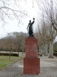 Jeanne d'Arc – Place Jeanne d'Arc – Molandier