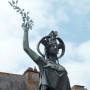 Monument à Ernest Renan - Place du Martray - Tréguier - Image6
