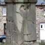 Monument à Théodore Botrel - Rue de la Fontaine - Paimpol - Image2