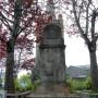 Monument à Théodore Botrel - Rue de la Fontaine - Paimpol - Image6