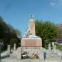 Monument aux morts de 14-18 - Rue de la Libération - Lézardrieux - Image1