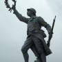 Monument aux morts - D20 - Trédarzec - Image2