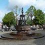 Fontaine dite La Plomée - Place du Centre - Guingamp - Image1