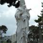 Vierge - Cimetière Saint-Michel - Saint-Brieuc - Image1