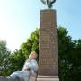 Monument aux morts de 14-18 - Rue de la Libération - Lézardrieux - Image8