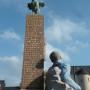 Monument aux morts de 14-18 - Rue de la Libération - Lézardrieux - Image9