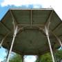 Kiosque - Jardin Commandant Billot - Guingamp - Image4