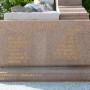 Monument aux morts de 14-18 - Rue de la Libération - Lézardrieux - Image11