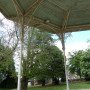 Kiosque - Jardin Commandant Billot - Guingamp - Image7