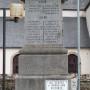 Monument aux morts - D20 - Trédarzec - Image8