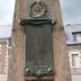 Monument aux morts - Place de la Mairie - La Roche-Derrien - Image1