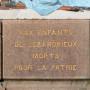 Monument aux morts de 14-18 - Rue de la Libération - Lézardrieux - Image12