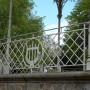 Kiosque - Jardin Commandant Billot - Guingamp - Image11