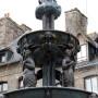 Fontaine dite La Plomée - Place du Centre - Guingamp - Image9