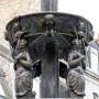 Fontaine dite La Plomée - Place du Centre - Guingamp - Image10