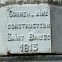 Kiosque - Jardin Commandant Billot - Guingamp - Image12