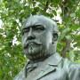 Monument à Charles Baratoux - Place Baratoux - Saint-Brieuc - Image4