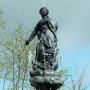 Fontaine dite La Plomée - Place du Centre - Guingamp - Image16