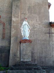 Vierge – Sainte-Appolonie – Aurin