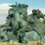 Monument aux Girondins - Bordeaux - Image2