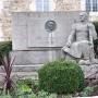 Monument à Yves Le Trocquer - Pontrieux - Image2