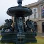 Fontaine aux griffons - Praça dos Leões - Porto - Image16