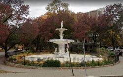 Fontaine – Market Street – Poughkeepsie – USA
