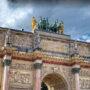 Quadrige - Arc de triomphe du Carrousel - Paris (75001) - Image1