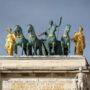Quadrige - Arc de triomphe du Carrousel - Paris (75001) - Image2