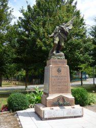 Monument aux morts – Radinghem-en-Weppes