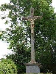Christ en croix – Rocquigny