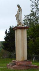 Vierge Immaculée Conception – Roquelaure-Saint-Aubin