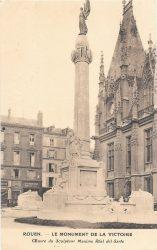 Monument de la Victoire – Rouen