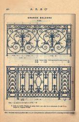 SAL_V1900_PL415 – Grands balcons