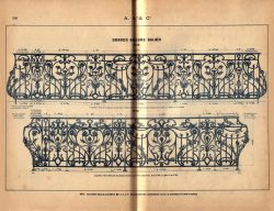 SAL_V1900_PL508 – Grands balcons galbés