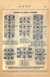 SAL_V1900_PL650 – Panneaux de portes et impostes