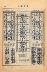 SAL_V1900_PL669 – Panneaux de portes