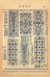 SAL_V1900_PL672 – Panneaux de portes