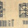 SAL_V1900_PL685 - Panneaux de portes et impostes - Image1