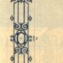 SAL_V1900_PL726 - Détails de la grille n° 1 - Image2