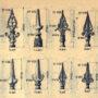 SAL_V1900_PL740 - Lances et fleurons - Image1