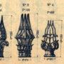 SAL_V1900_PL744 - Lances et faisceaux de lances - Image3