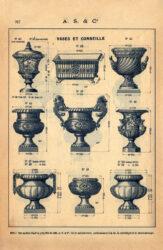 SAL_V1900_PL767 – Vases et corbeille