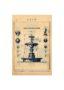 SAL_V1900_PL773 - Vasque et mascarons de fontaine - Image4