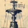 SAL_V1900_PL773 - Vasque et mascarons de fontaine - Image2