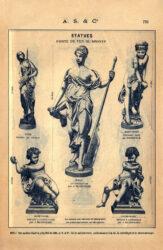 SAL_V1900_PL776 – Statues