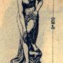SAL_V1900_PL780 - Statues fonte ou bronze - Image1